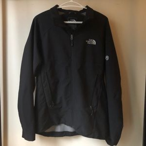The North Face summit series soft shell